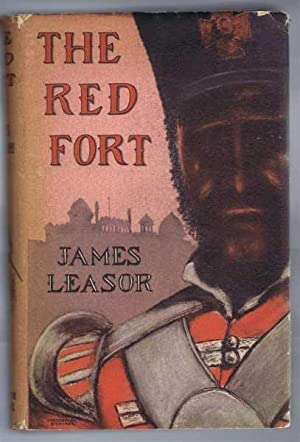 The Red Fort: An Account of the: Leasor, James