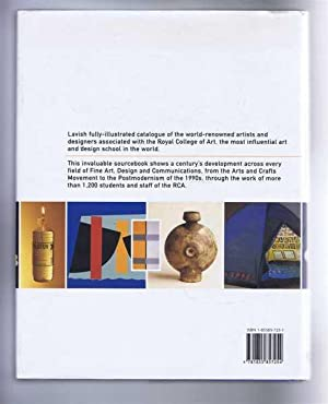 ART AND DESIGN 100 Years at the Royal College of Art: Frayling, Christopher