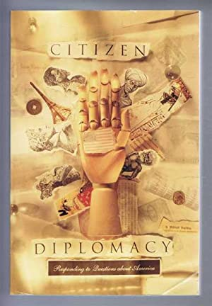 Citizen Diplomacy: Responding to Questions About America