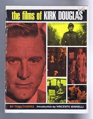 The Films of Kirk Douglas: Tony Thoma, introduction