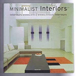 Minimalist Interiors: Simone Schleifer (Ed.);