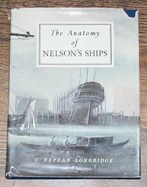 The Anatomy of Nelson's Ships: C Nepean Longridge