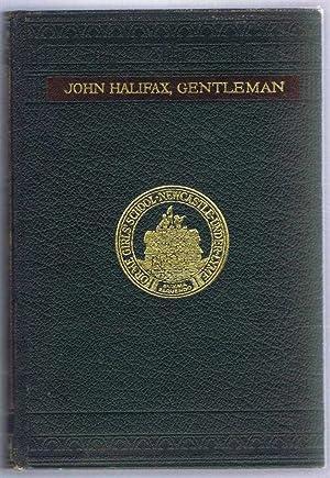 John Halifax Gentleman: Mrs Craik, Dinah