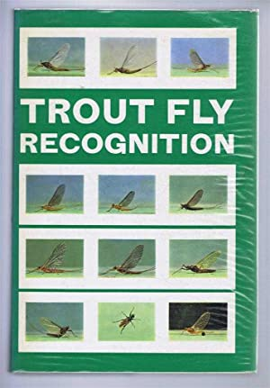 Trout Fly Recognition