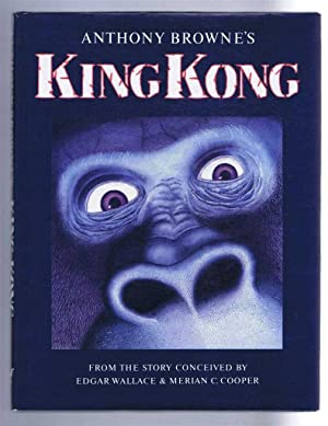 Anthony Browne's King Kong. From the story: Anthony Browne