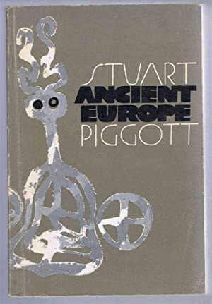Ancient Europe from the beginnings of Agriculture to Classical Antiquity, A Survey
