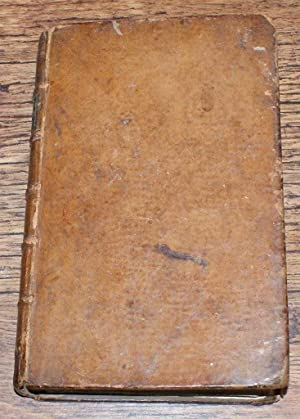 A Treatise on Agriculture, Intitled the Yorkshire Farmer. Volume II only