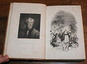 The Works of Flavius Josephus, The Learned: Flavius Josephus, translated