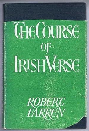The Course of Irish Verse in English: Robert Farren