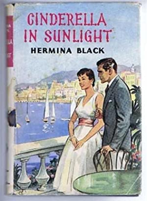 Cinderella In Sunlight: Black, Hermina