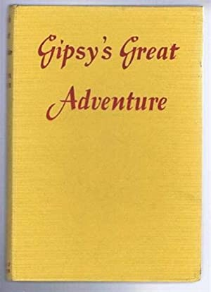 Gipsy's Great Adventure: Victor Becker; English