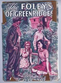 The Foleys of Greenridges: O'Connor, G