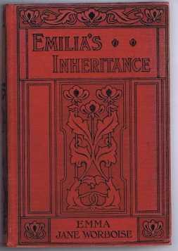 Emilia's Inheritance: Worboise, Emma Jane
