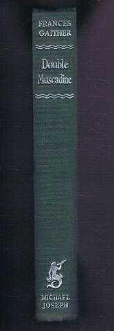 Double Muscadine: Frances Gaither