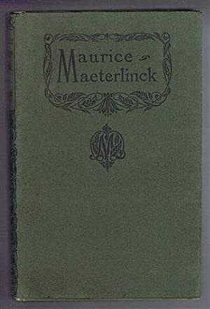 Maurice Maeterlinck: A Biographical Study: With Two: Gerard Harry, Maurice