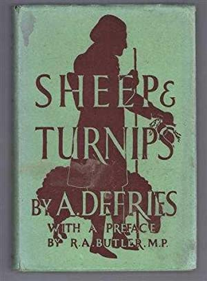 Sheep and Turnips: being the life and times of Arthur Young, F.R.S.