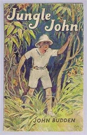 Jungle John, A Book of the Big-Game: John Budden