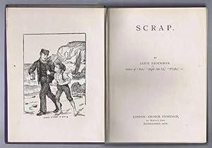 Scrap: Janie Brockman