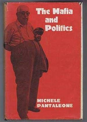 The Mafia and Politics: Michele Pantaleone