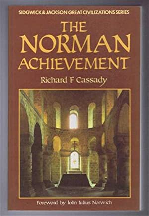 The Norman Achievement