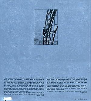 Biennale de Paris - Section architecture 1982: par Anne Laure