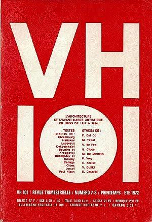 VH101 n°7/8