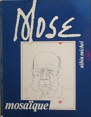 Mosaïque: Mose