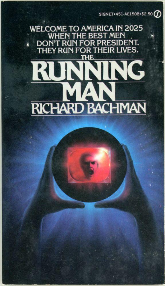 Risultati immagini per richard bachman