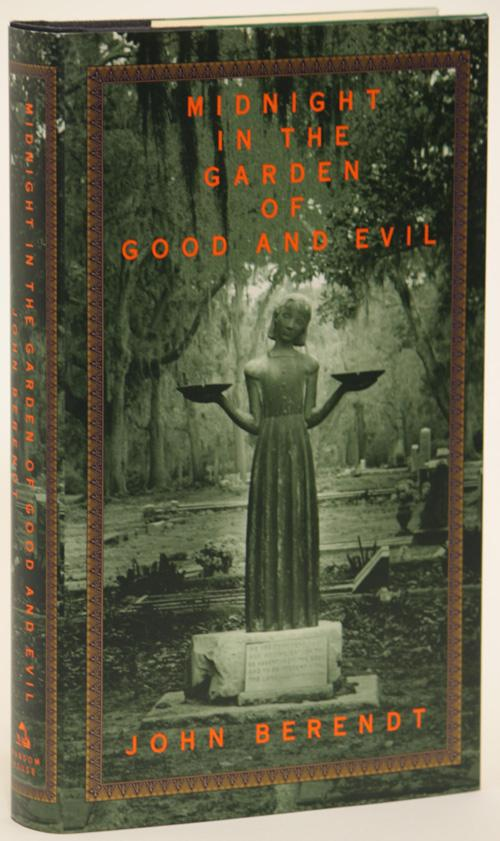 Midnight in the garden of good and evil by berendt john - Midnight in the garden of good and evil book ...