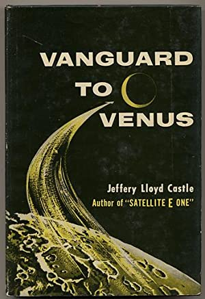 VANGUARD TO VENUS