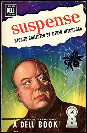 SUSPENSE: STORIES COLLECTED BY ALFRED HITCHCOCK