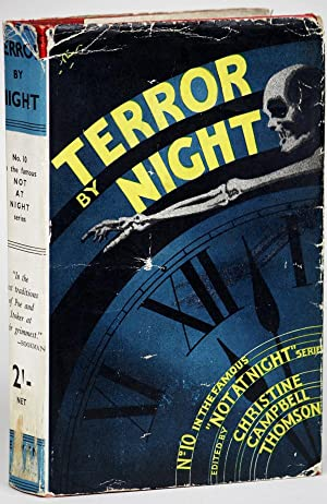 TERROR BY NIGHT (NOT AT NIGHT SERIES)