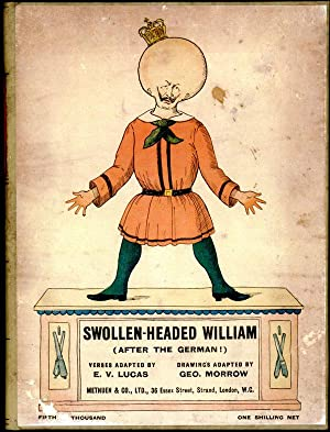 SWOLLEN HEADED WILLIAM: PAINFUL STORIES AND FUNNY PICTURES AFTER THE GERMAN