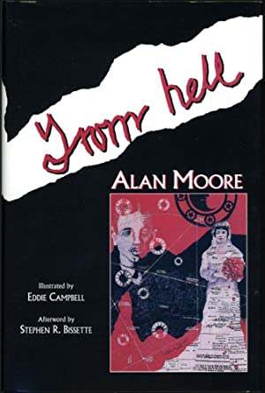 FROM HELL: BOOK ONE, THE COMPLEAT SCRIPTS .