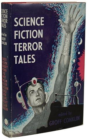 SCIENCE FICTION TERROR TALES: Conklin, Groff (ed.)