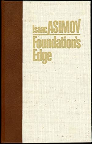 FOUNDATION'S EDGE: Asimov, Isaac