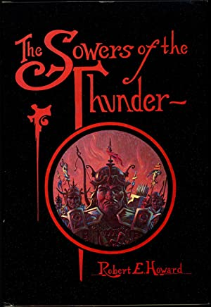 THE SOWERS OF THE THUNDER