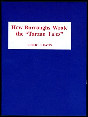 HOW BURROUGHS WROTE THE
