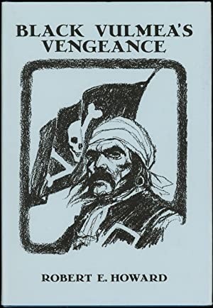 BLACK VULMEA'S VENGEANCE & OTHER TALES OF PIRATES