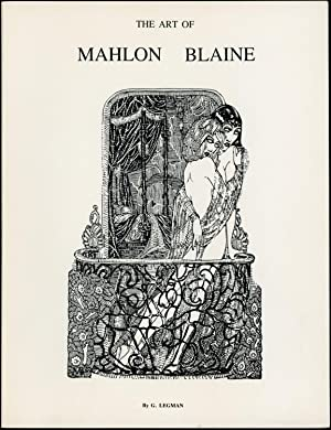 THE ART OF MAHLON BLAINE