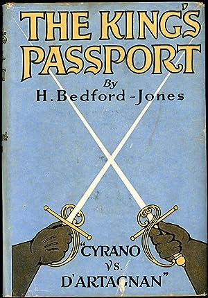 THE KING'S PASSPORT: Bedford-Jones, H[enry James