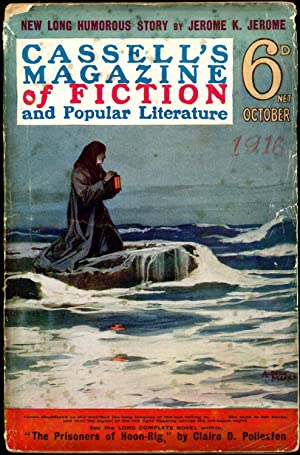 CASSELL'S MAGAZINE OF FICTION AND POPULAR LITERATURE