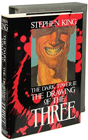 THE DARK TOWER II: THE DRAWING OF: King, Stephen