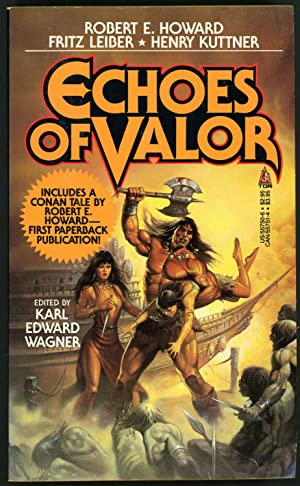 ECHOES OF VALOR