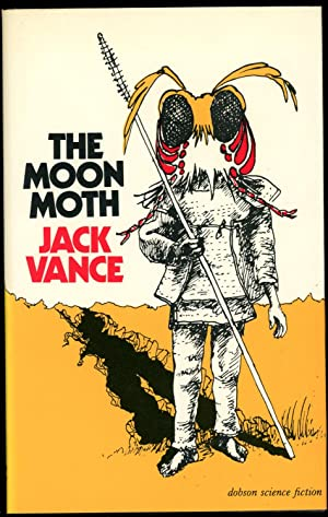 THE MOON MOTH AND OTHER STORIES: Vance, John Holbrook,