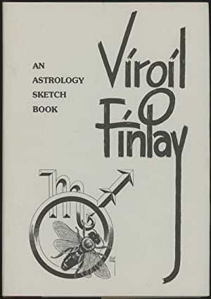 VIRGIL FINLAY: AN ASTROLOGY SKETCHBOOK