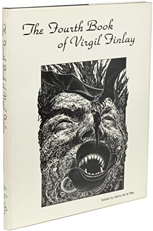 THE FOURTH BOOK OF VIRGIL FINLAY: THE FANTASY ART OF VIRGIL FINLAY