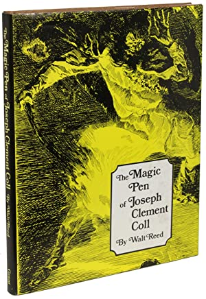 THE MAGIC PEN OF JOSEPH CLEMENT COLL