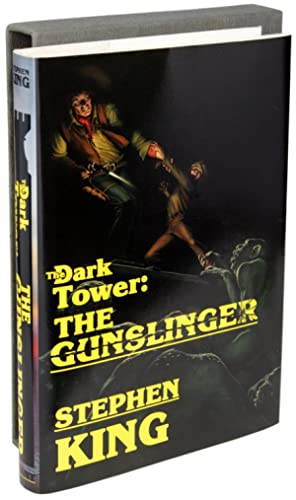 THE DARK TOWER SERIES; VOLUMES I-VII: THE: King, Stephen