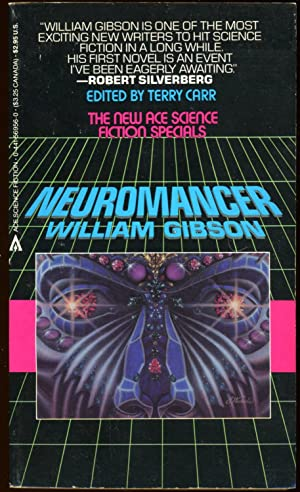 Neuromancer, Gibson, William